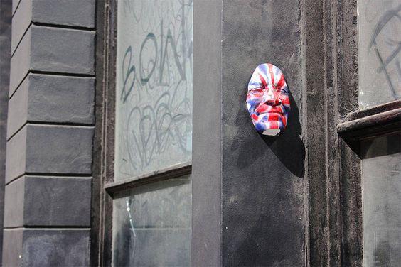 East London Art