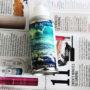 IGK Hair Beach Club Volumizing Texture Spray