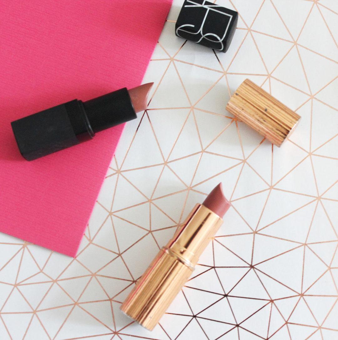 best nude lipsticks for fair skin