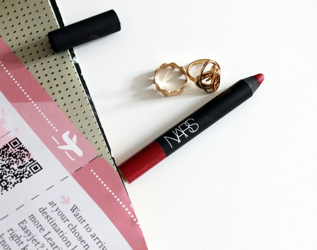 Nars Cruella Velvet Matte Lip Pencil