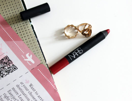 Nars Cruella Velvet Matte Lip Pencil