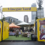 Vinegar Yard London Bridge