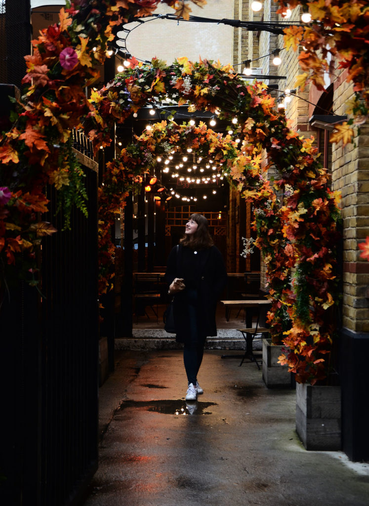 Bermondsey Bar and Kitchen Bermondsey Street