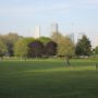 Southwark Park London
