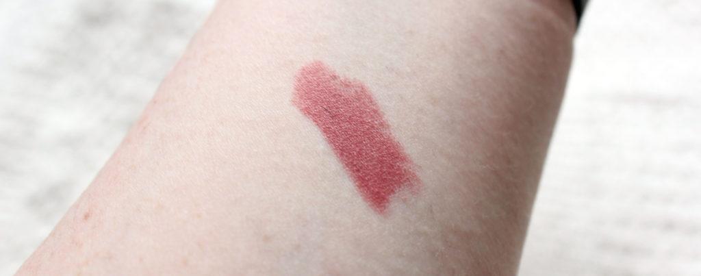Charlotte Tilbury Secret Salma Lipstick Swatch