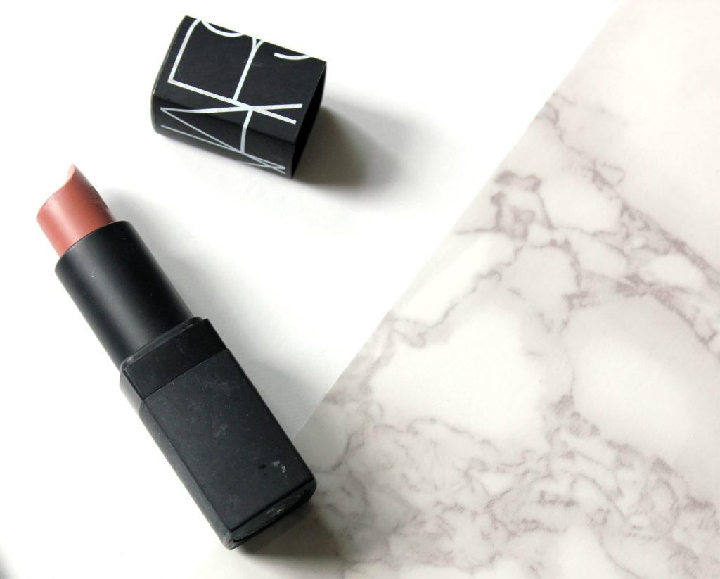 NARS Rosecliff lipstick