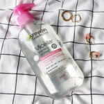 Garnier Micellar Gel Cleansing Wash