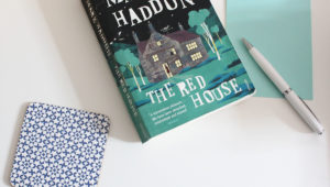 Mark Haddon - The Red House Review